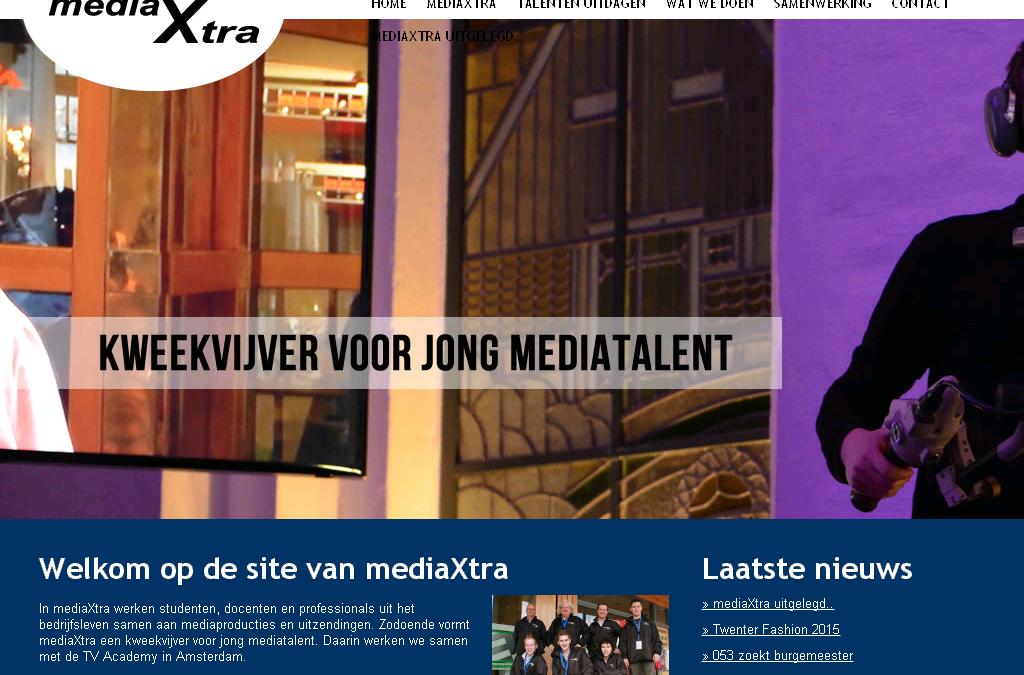 mediaXtra