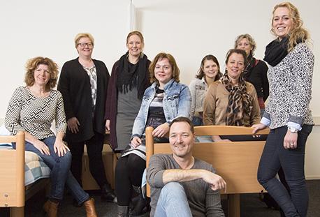 Curriculumontwerp Verzorgende-IG Derde Leerweg